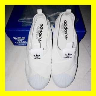 Sepatu Adidas Superstar Slip On Premium High Quality
