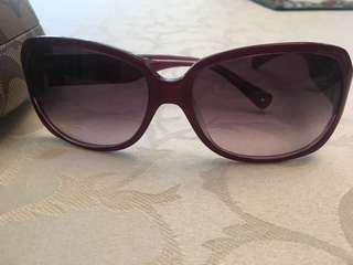 Coach Ladies' Sunglasses