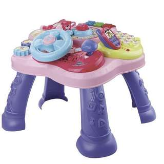 VTech Magic Star Learning Table Pink