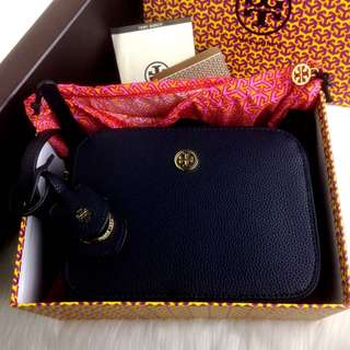 Tory Burch Platinum Gred