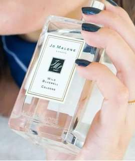 Jo Malone for Sale!💖😊 Authentic  Perfumes Tester👍❤💖