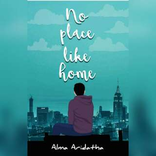 Ebook No Place Like Home