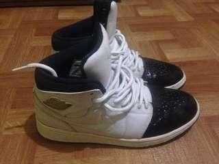 Original Nike Air Jordan 1 Retro 95 Concord