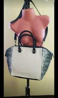 NAFNAF large bag