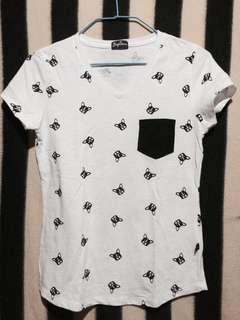 BNY t-shirt