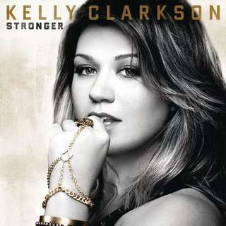 🚚 Stronger (Deluxe Edition) by Kelly Clarkson