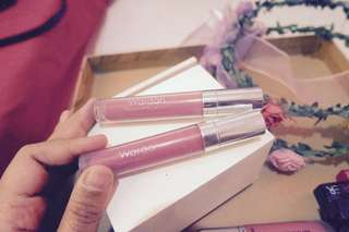 [Take 2] Lipcream Wardah No 8&10