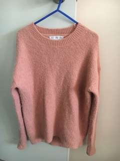 Forever new knit sweater