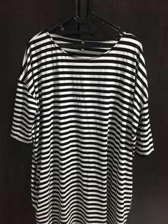 Dress Stripe POINT ONE
