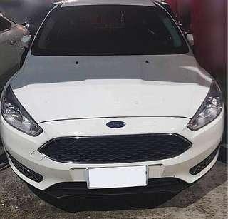 2016年 Ford Focus 1.5t