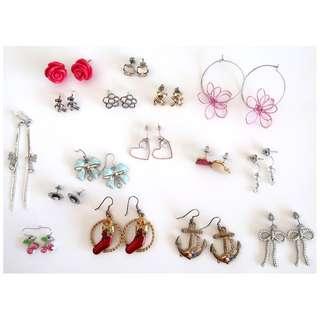 Cute earrings under $5