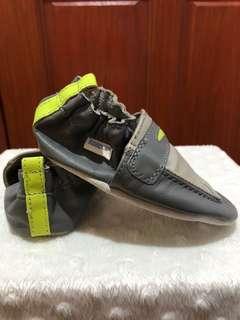 Robeez Shoes, Soft Sole