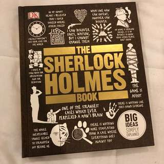 DK's The Sherlock Holmes Book