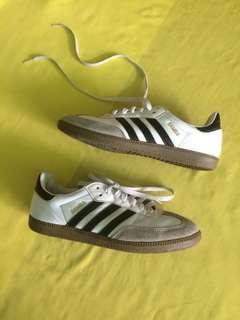 Adidas Gumsole Samba
