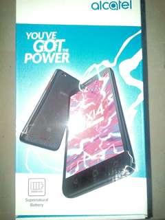 Alcatel pixi power plus 5000mah🔋