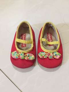 Fisher price Infant shoes