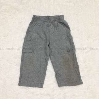 Preloved Cargo Pants