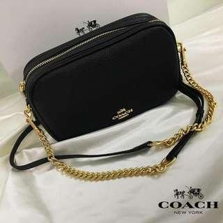 Coach isla