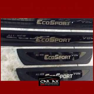 Ford Ecosport step sill