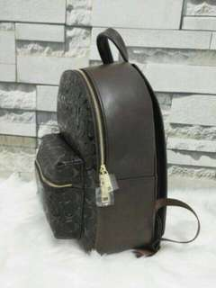 Coach authentic backpack