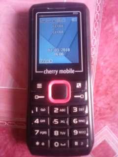 CherryMobile Keypad