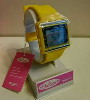 全新 Casio Digital Watch 電子錶