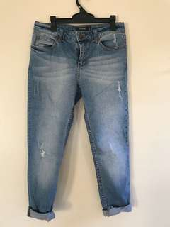 Glassons Mom Jean size 8