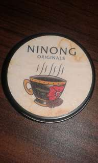 Ninong originals pomade