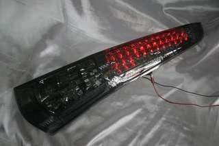 led lamp viva smoke