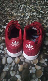 Adidas Stan Smith Red