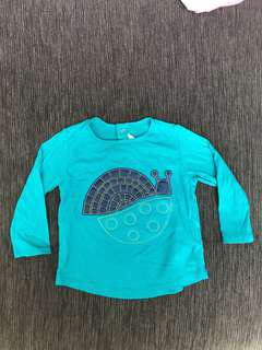 🚚 Little Marc Jacobs / branded baby wear / luxury toddler wear / 18 Months