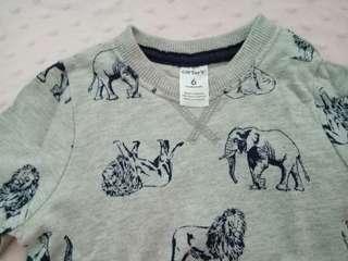Sweater Bayi Carters