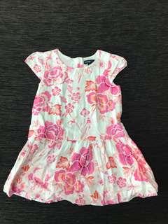 🚚 Baby GAP dress / 18 Months - 24 Months