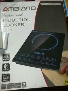 Ambinao Professional induction cooker