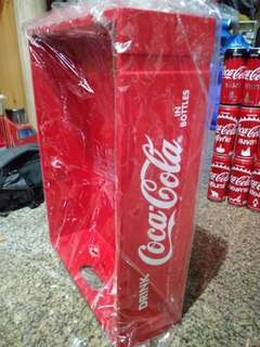 Coca Cola wooden crate.( Normal crate size)
