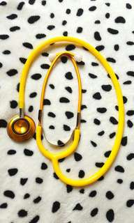Stethoscope from Japan