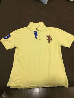 US POLO ASSCN POLO SHIRT