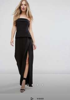 PRICE DROP FOREVER NEW JUMPSUIT BRAND NEW
