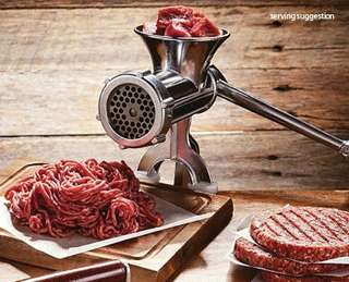 Meat Mincer Grinder Sausage Maker
