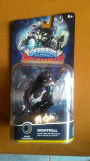 Skylanders Superchargers Nightfall