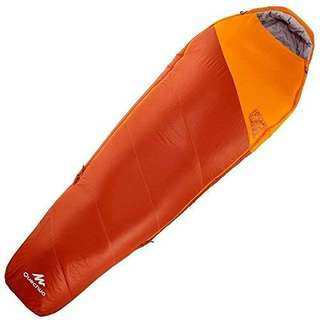 Sleeping Bag Quechua Forclaz Ultralight 0-5 derajat C
