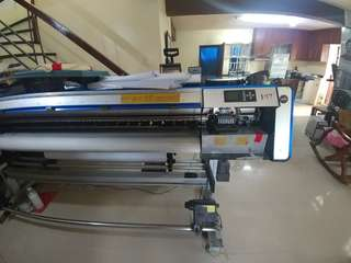 Tarpaulin Printer 6 ft