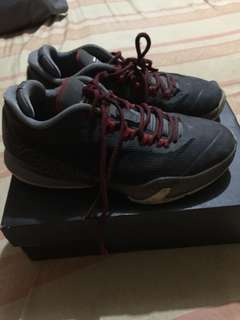 Pre-owned nike cp3