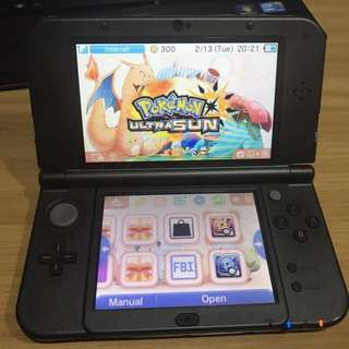 All Firmware 11.7 & Below Modding Service 3DS XL 2DS NEW/OLD