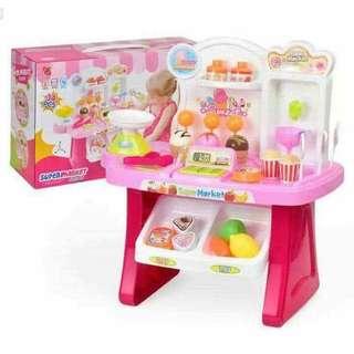 Super Market toys