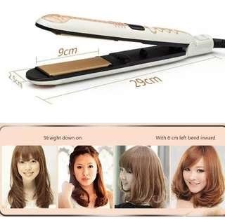 Hair Iron 2 in 1