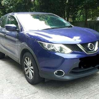 Nissan Qashqai 1.2 Auto DIG-T Lite