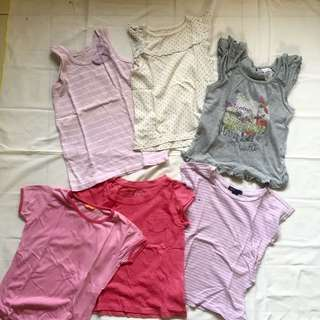 take all t-shirts 4-5 years