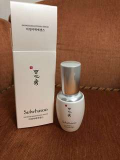 Sulwhasoo Snowise Brightening Serum - 50ml