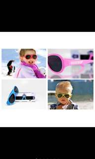 Original Babiators sunglasses for kids 3 to 7 years old